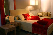 Chambre à coucher Fendi Casa